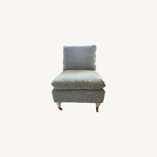 Used Design Institute America Bedroom Chair for sale on AptDeco
