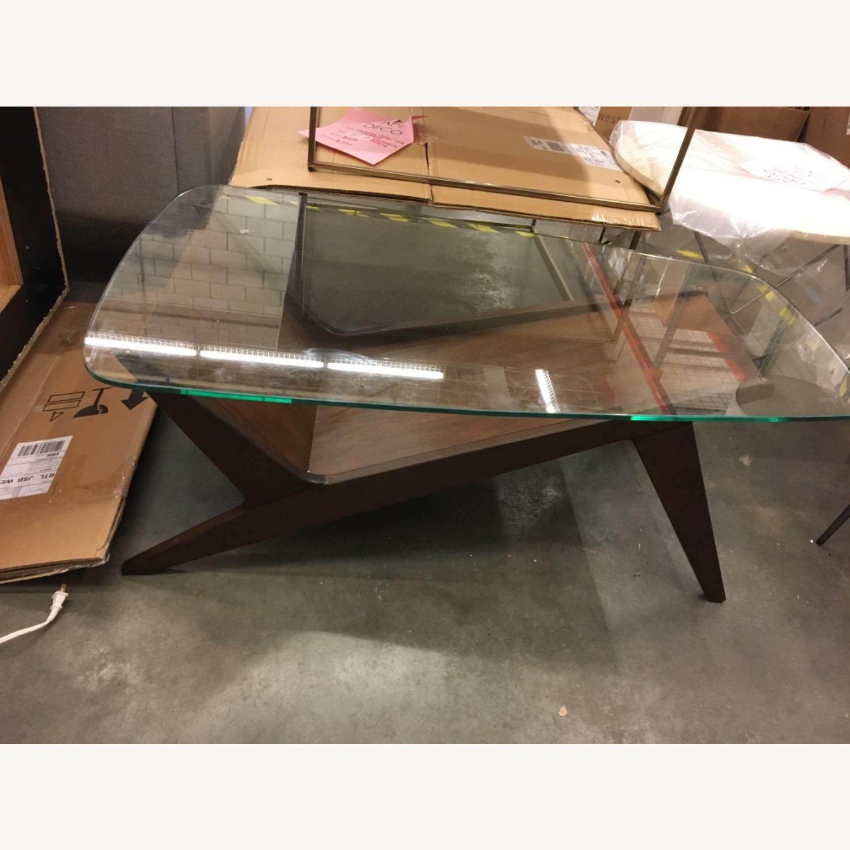 West Elm Marcio Display Coffee Table - image-9