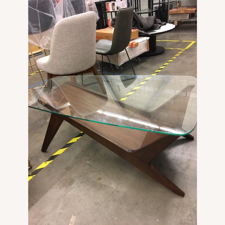 West Elm Marcio Display Coffee Table - image-3