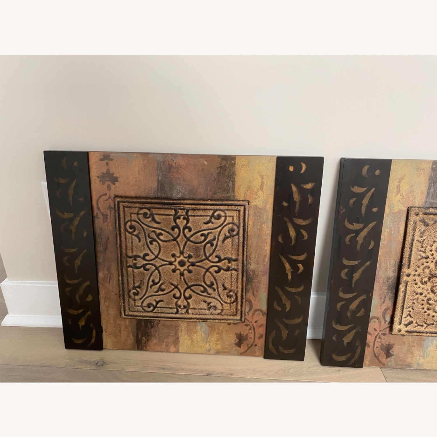 Uttermost Tribal Wall Decor - image-3