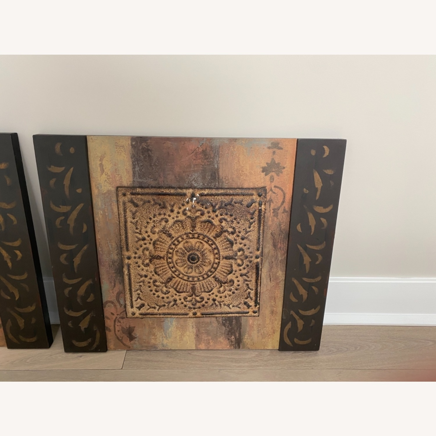 Uttermost Tribal Wall Decor - image-2
