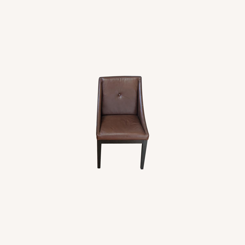 Raymour & Flanigan 4 Chair Set - image-0