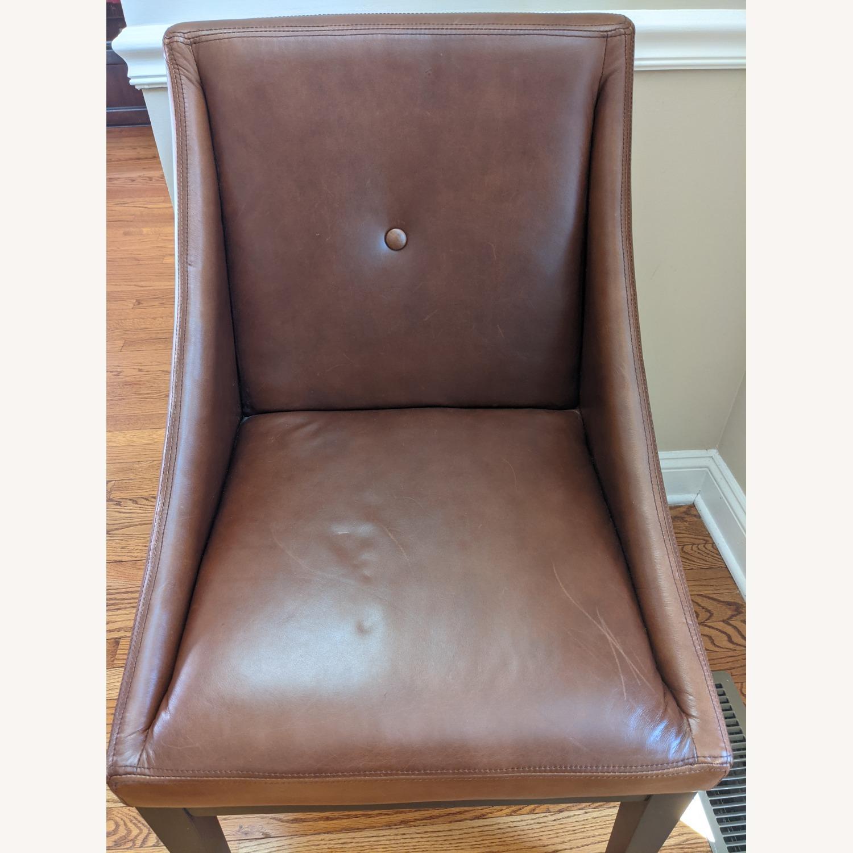 Raymour & Flanigan 4 Chair Set - image-6