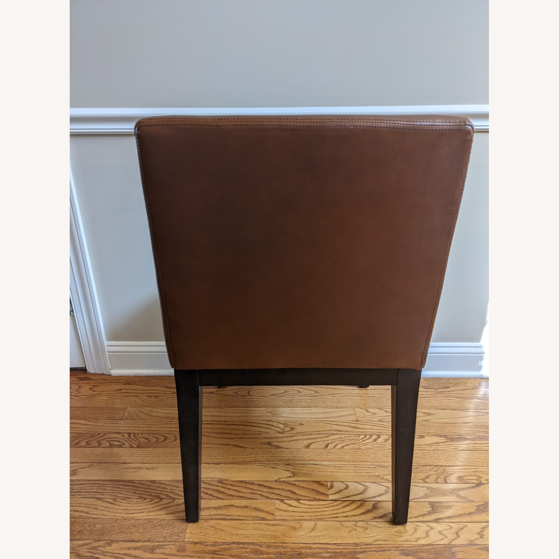 Raymour & Flanigan 4 Chair Set - image-3