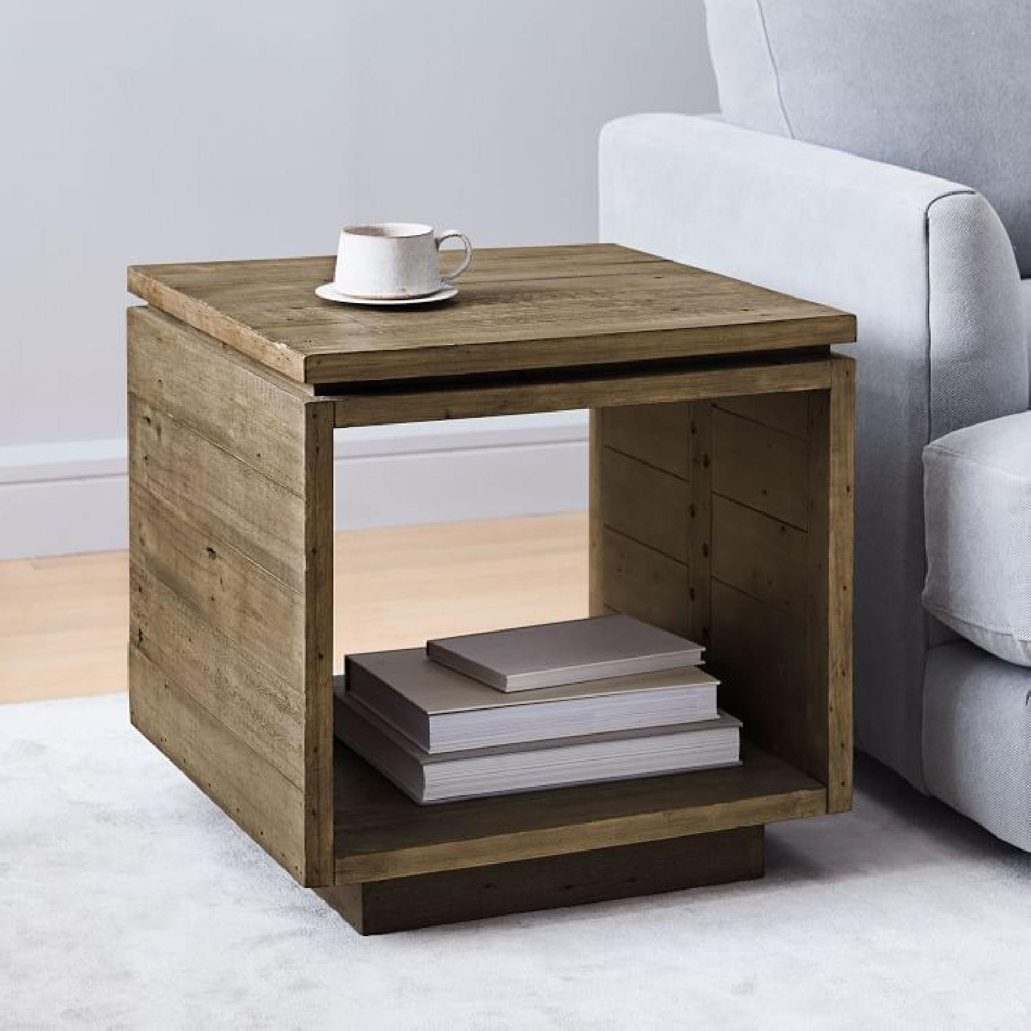 West Elm Emmerson Modern Side Table - image-5