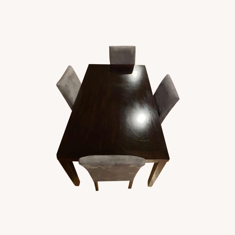 Ashley Furniture Dining Set - image-0