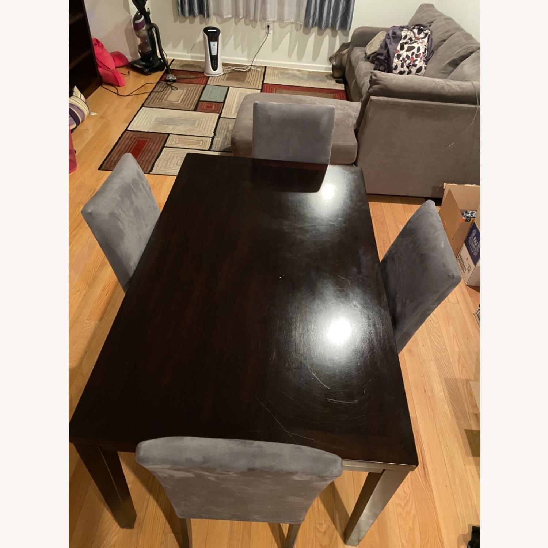 Ashley Furniture Dining Set - image-1