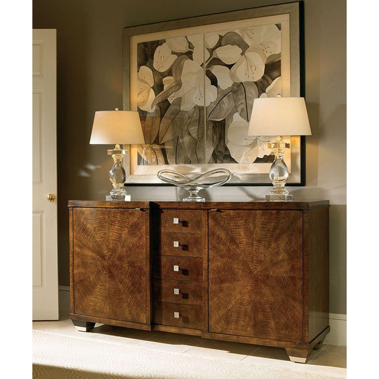 "Century Furniture ""Omni"" Sideboard Credenza - image-9"