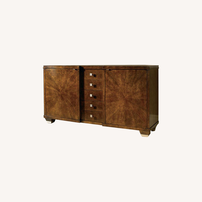 "Century Furniture ""Omni"" Sideboard Credenza - image-0"
