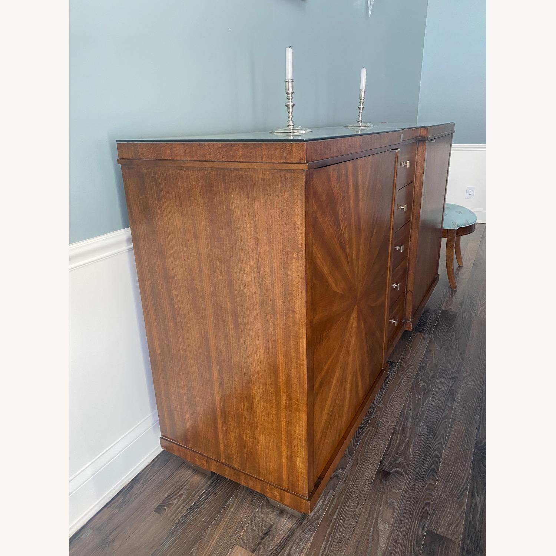 "Century Furniture ""Omni"" Sideboard Credenza - image-4"