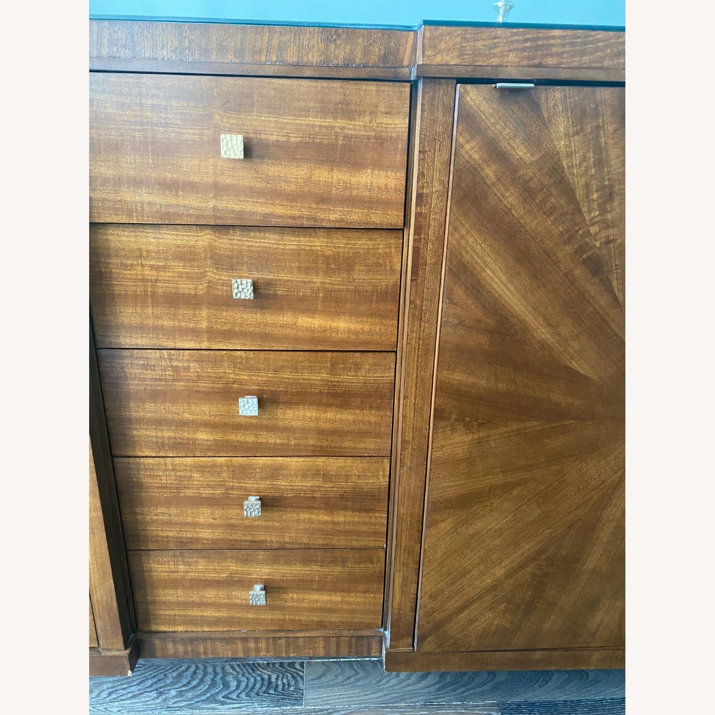 "Century Furniture ""Omni"" Sideboard Credenza - image-2"