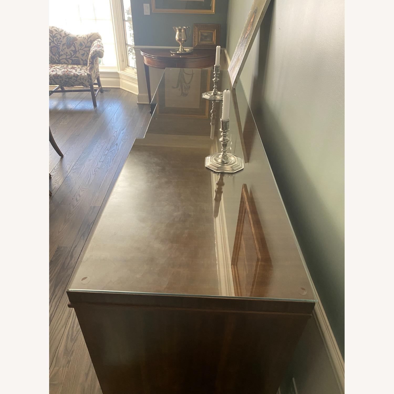 "Century Furniture ""Omni"" Sideboard Credenza - image-3"