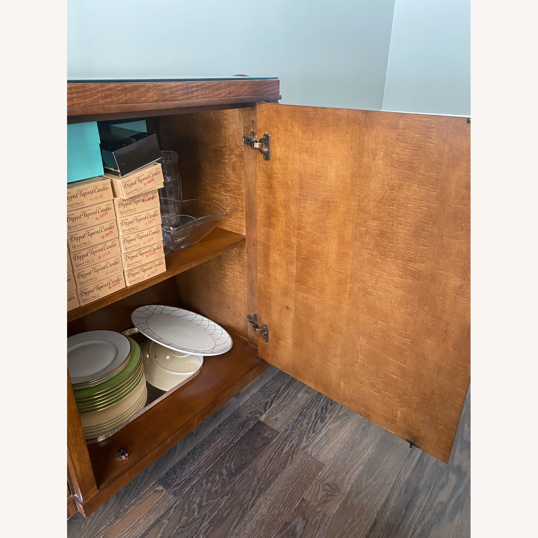 "Century Furniture ""Omni"" Sideboard Credenza - image-5"