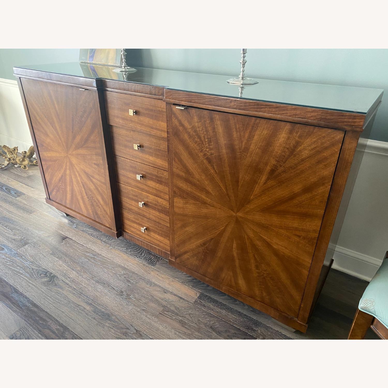 "Century Furniture ""Omni"" Sideboard Credenza - image-1"