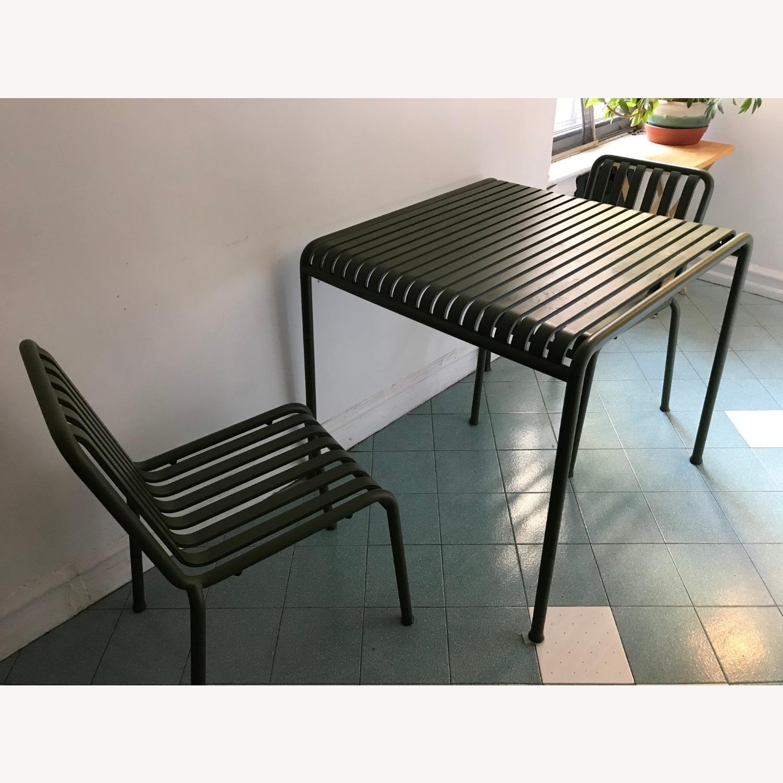 Hay Designer Indoor/outdoor Dining Set - image-2