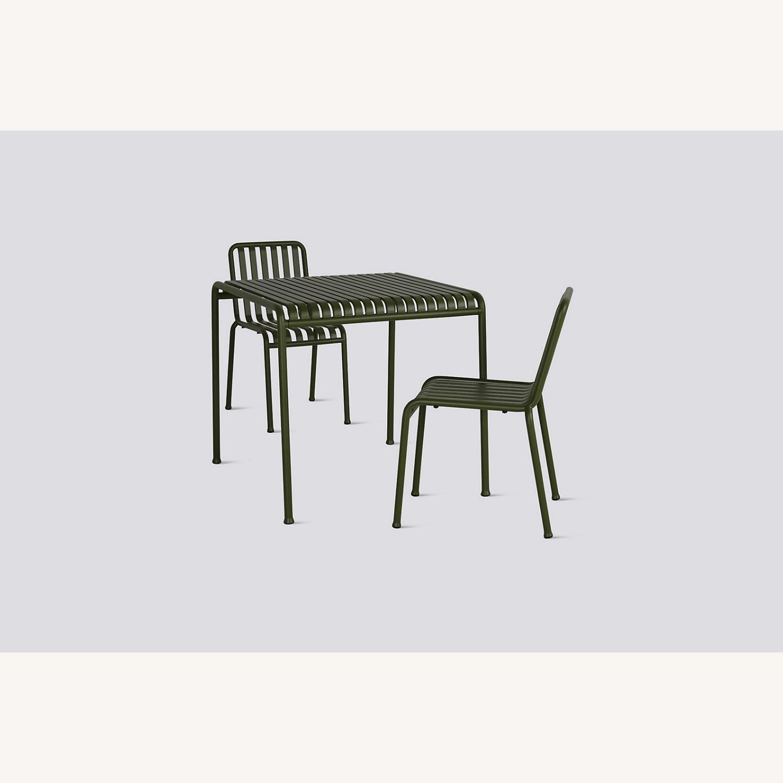 Hay Designer Indoor/outdoor Dining Set - image-1