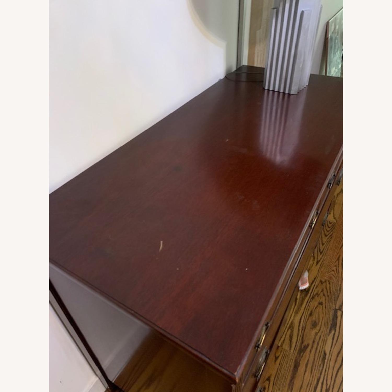 Vintage 4 Drawer Dresser - image-7
