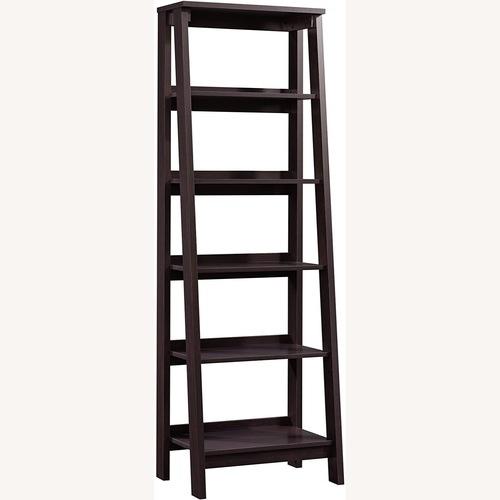 Used Sauder 5 Shelf Bookcase for sale on AptDeco