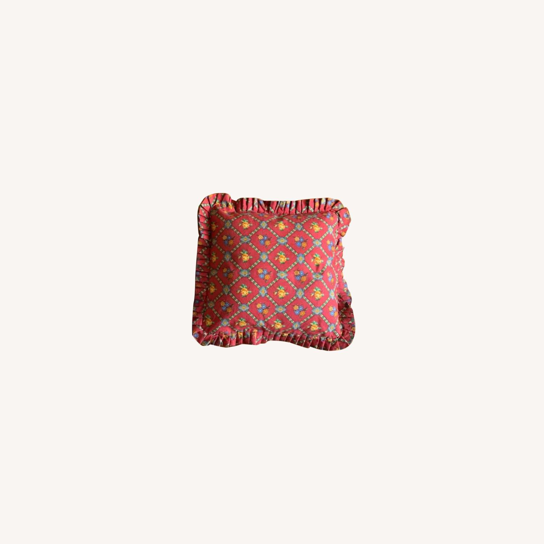 Small Decorative Pillow - image-0