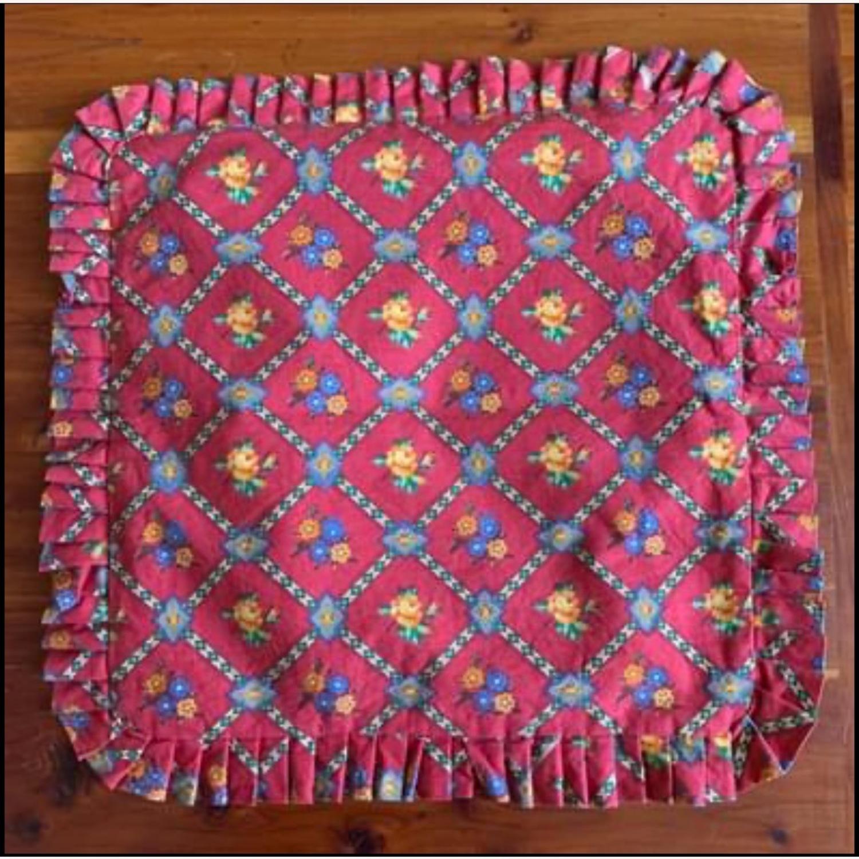 Small Decorative Pillow - image-2