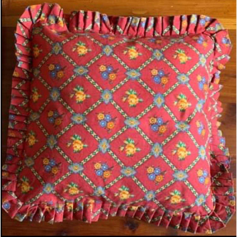 Small Decorative Pillow - image-1