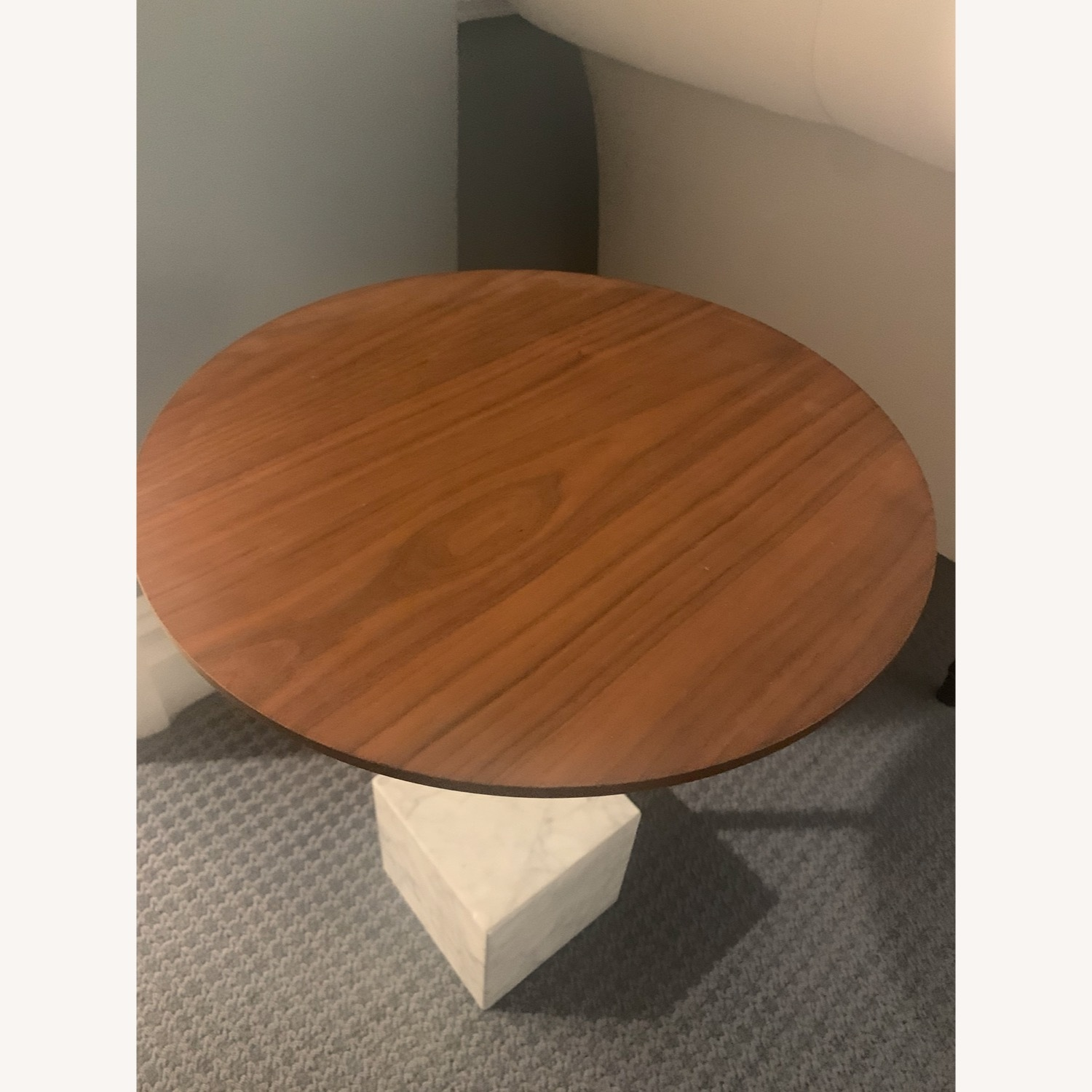 West Elm Cube Side Table - image-3