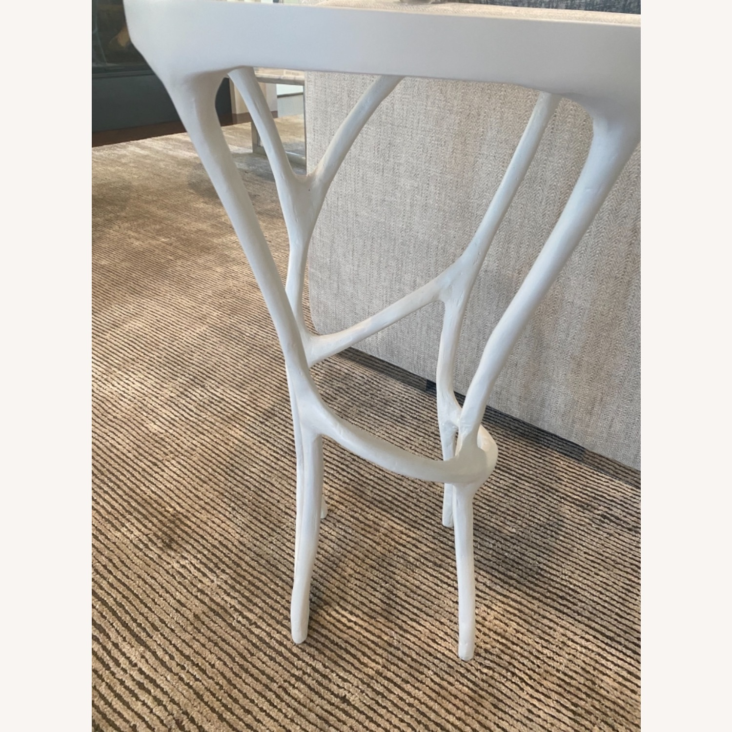 Made Good Iron-Resin Side Tables - image-7