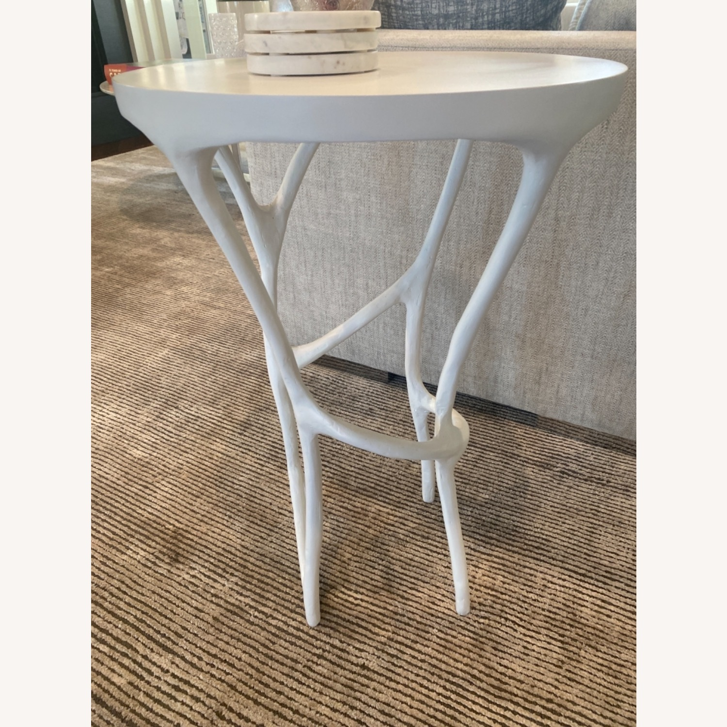 Made Good Iron-Resin Side Tables - image-6