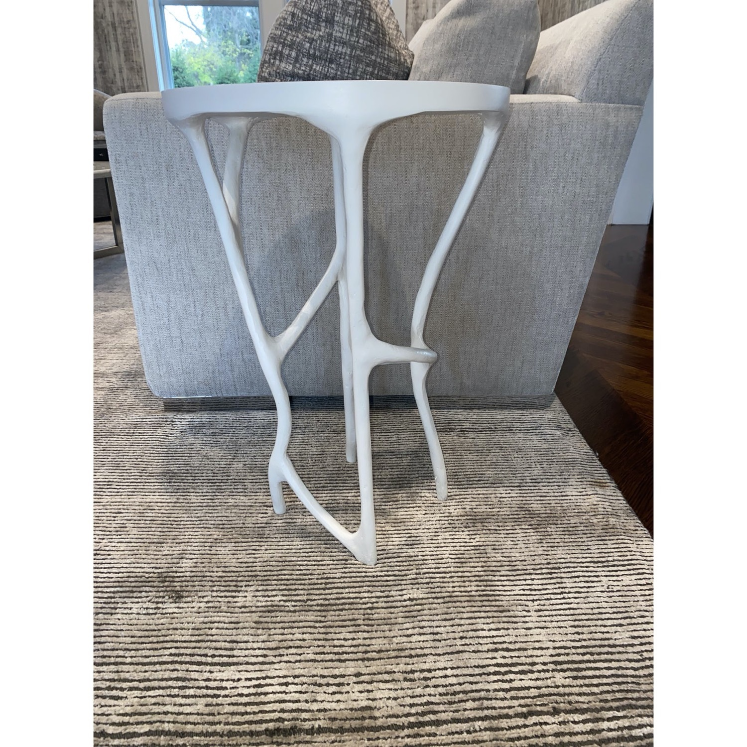 Made Good Iron-Resin Side Tables - image-3