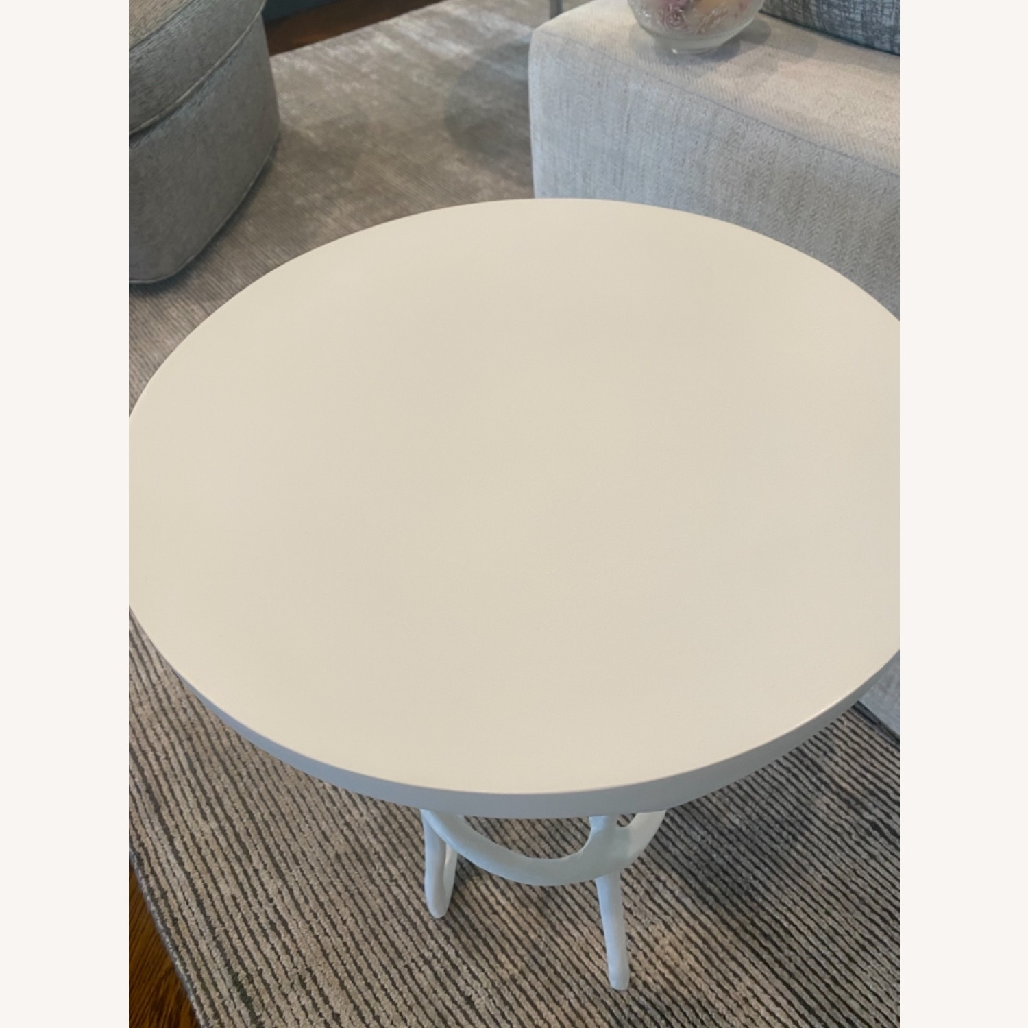 Made Good Iron-Resin Side Tables - image-8