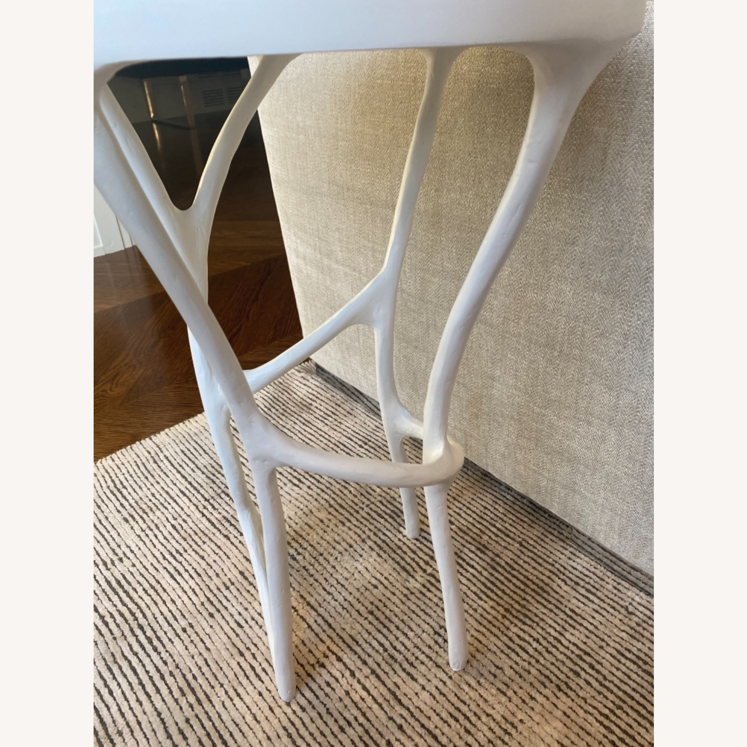 Made Good Iron-Resin Side Tables - image-9
