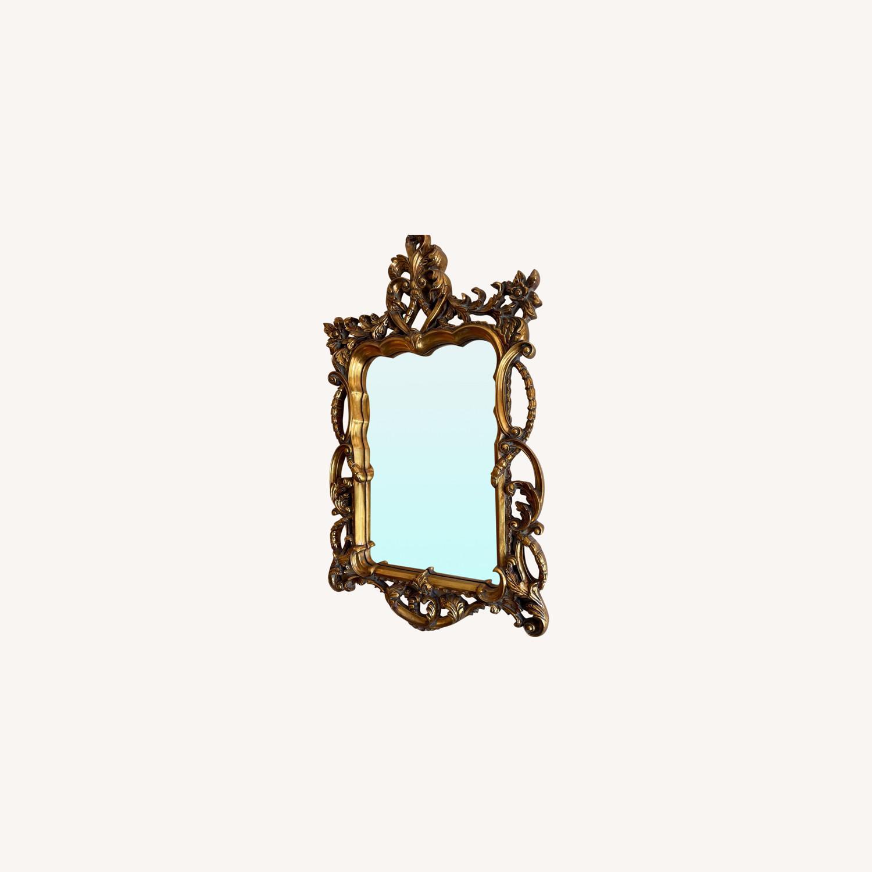 Howard Elliott Decorative Mirror - image-0