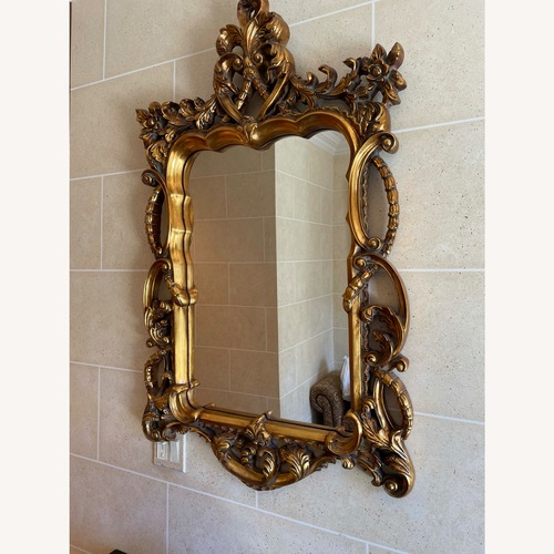 Used Howard Elliott Decorative Mirror for sale on AptDeco