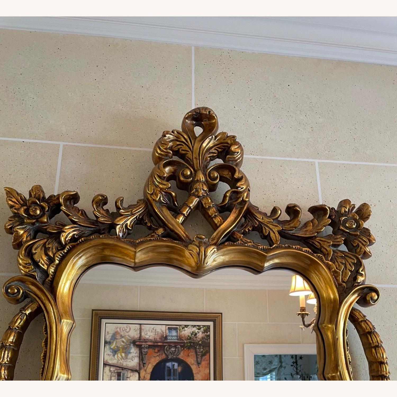 Howard Elliott Decorative Mirror - image-3
