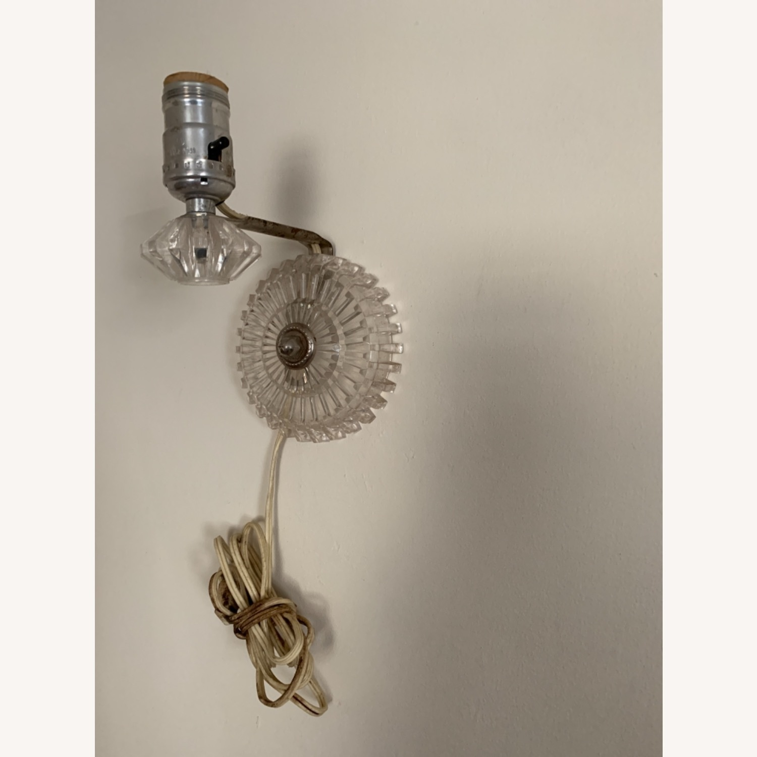 Mid century Wall Sconces - image-1