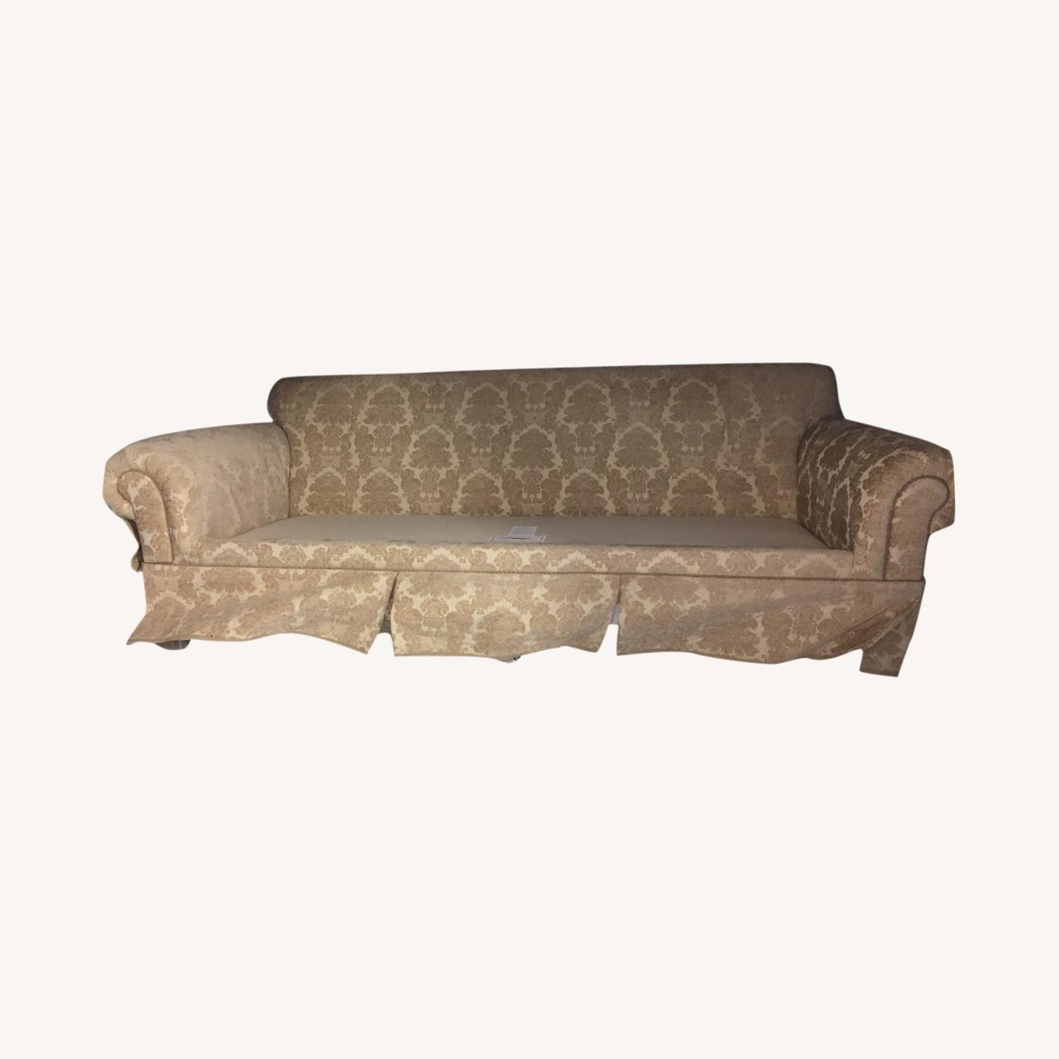 3 Seater Couch - image-0