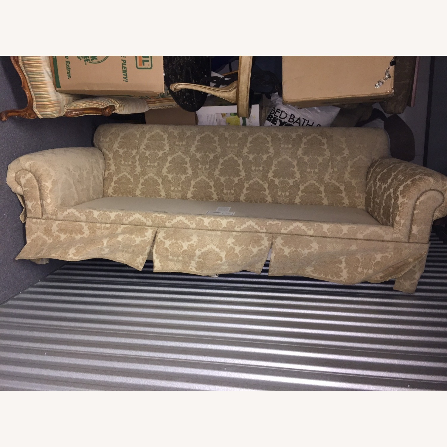 3 Seater Couch - image-10
