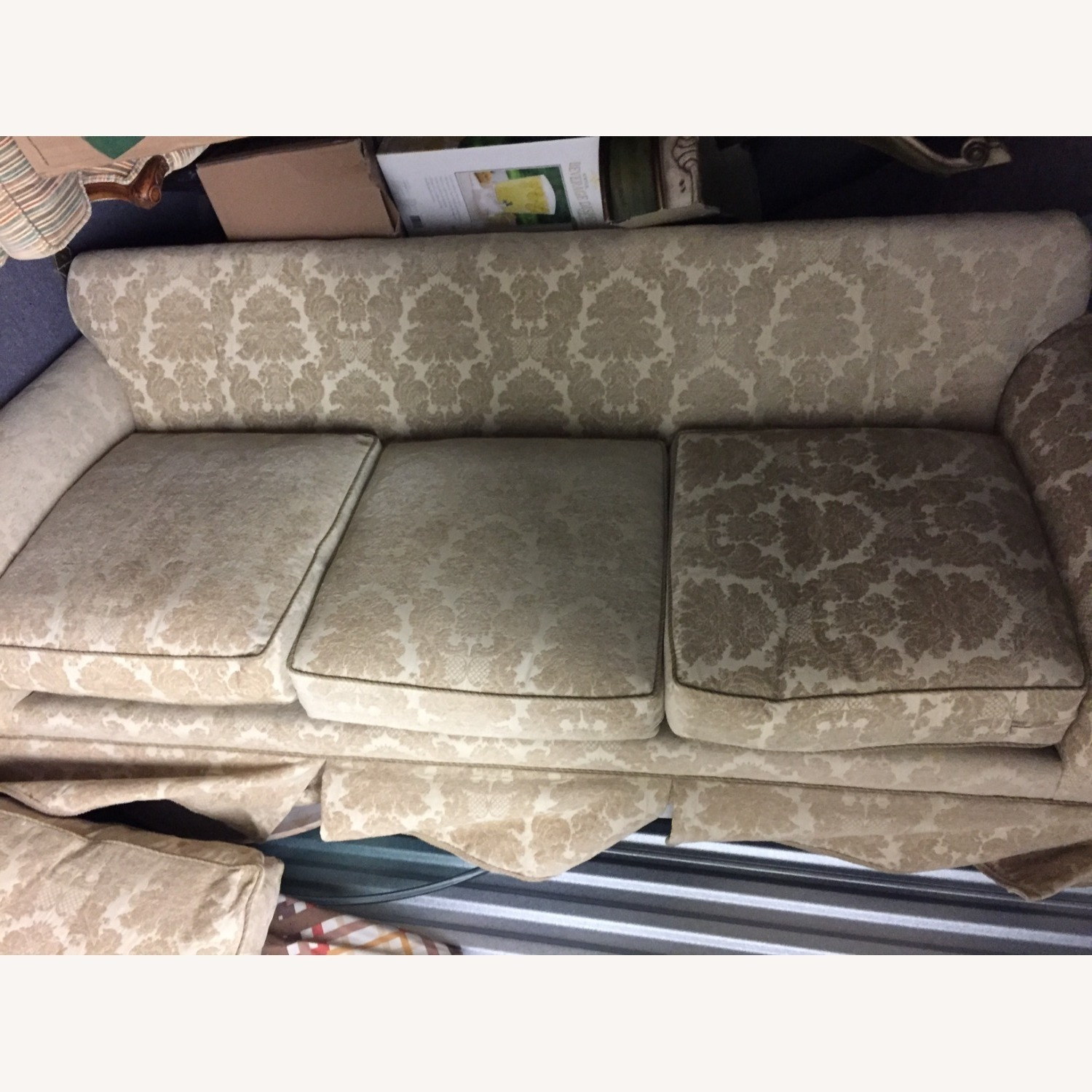 3 Seater Couch - image-1