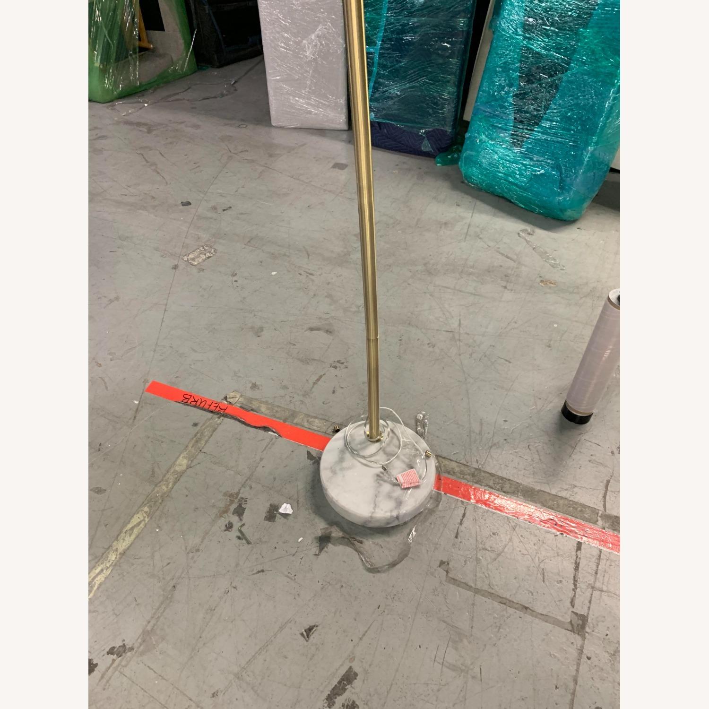 Adesso Astoria Arc Floor Lamp - image-2