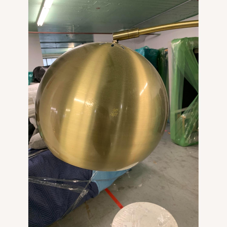 Adesso Astoria Arc Floor Lamp - image-3