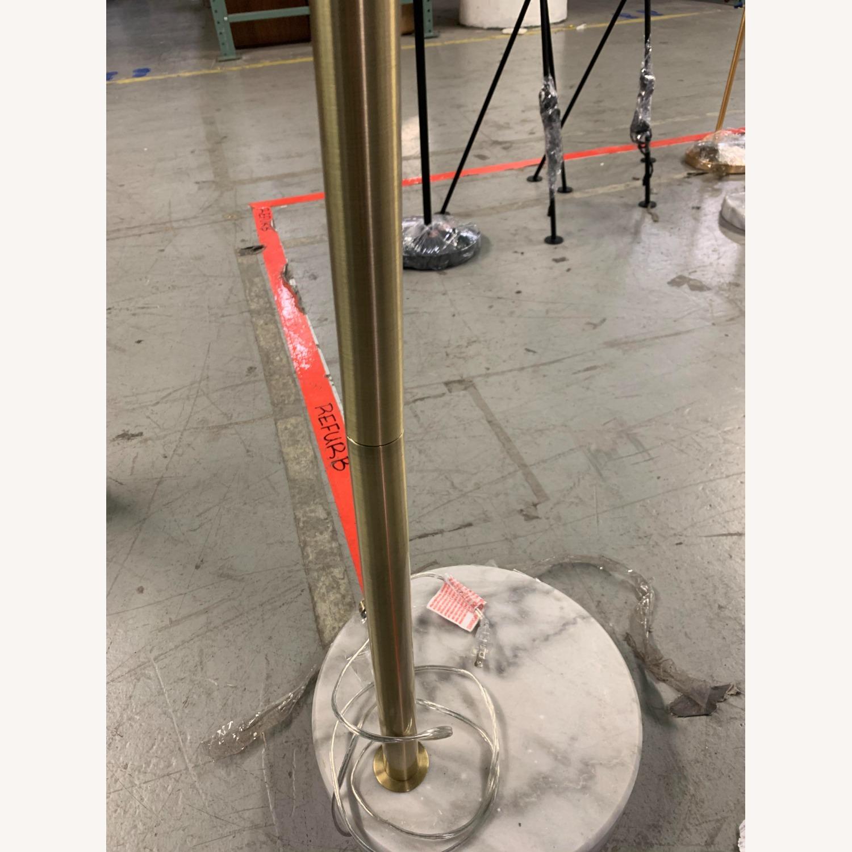 Adesso Astoria Arc Floor Lamp - image-7