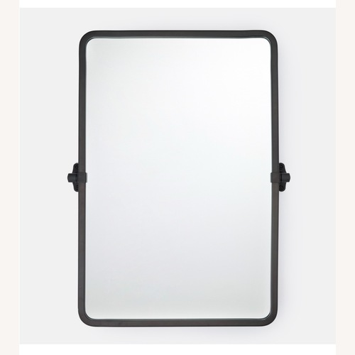 Used Rejuvenation Pivot Mirror for sale on AptDeco