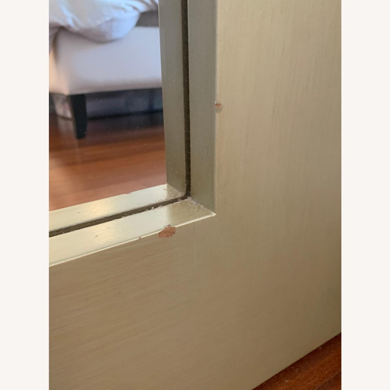 West Elm Chunky Wood Floor Mirror - image-3