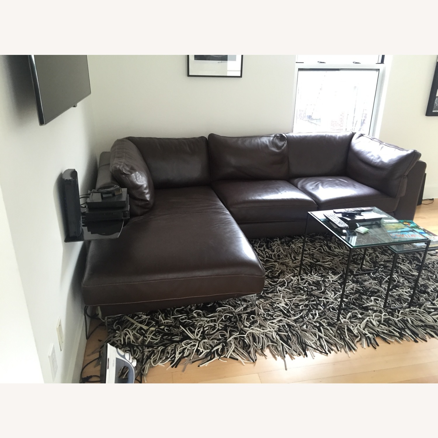 Design Within Reach Albert Sectional Sofa - image-1