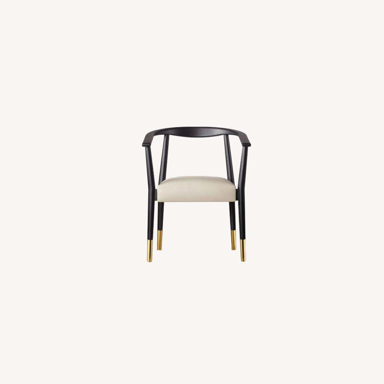Kelly Hoppen Soho Dining Chair - image-0