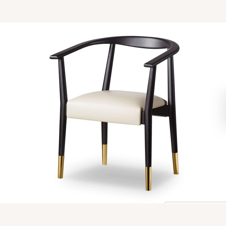 Kelly Hoppen Soho Dining Chair - image-1