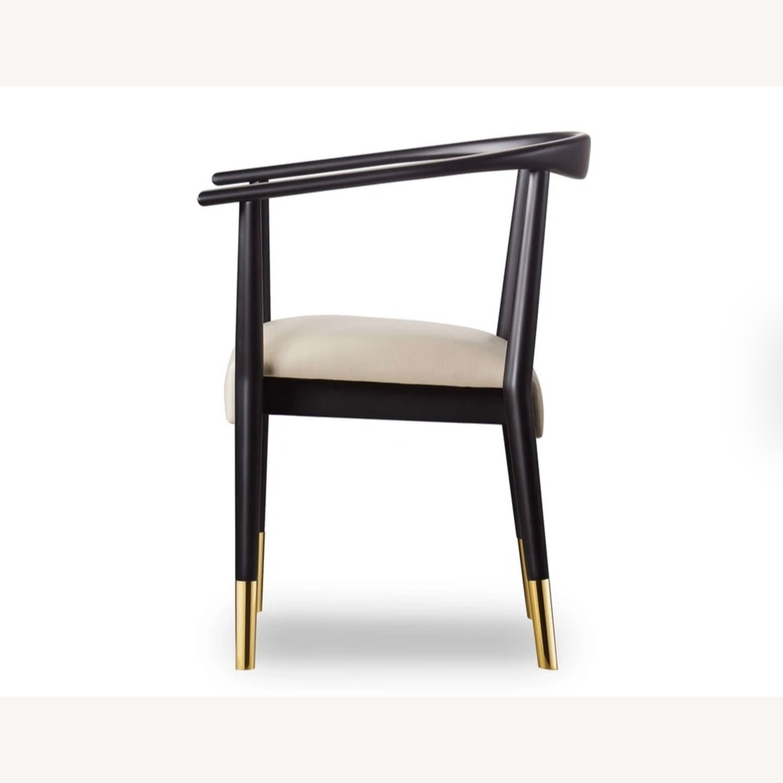 Kelly Hoppen Soho Dining Chair - image-2