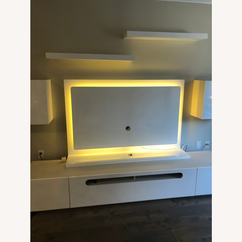 Lazzoni TV Panel with Back-lighting - image-5