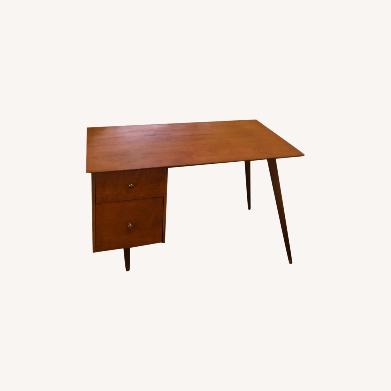 Paul McCobb Planner Group Desk - image-0