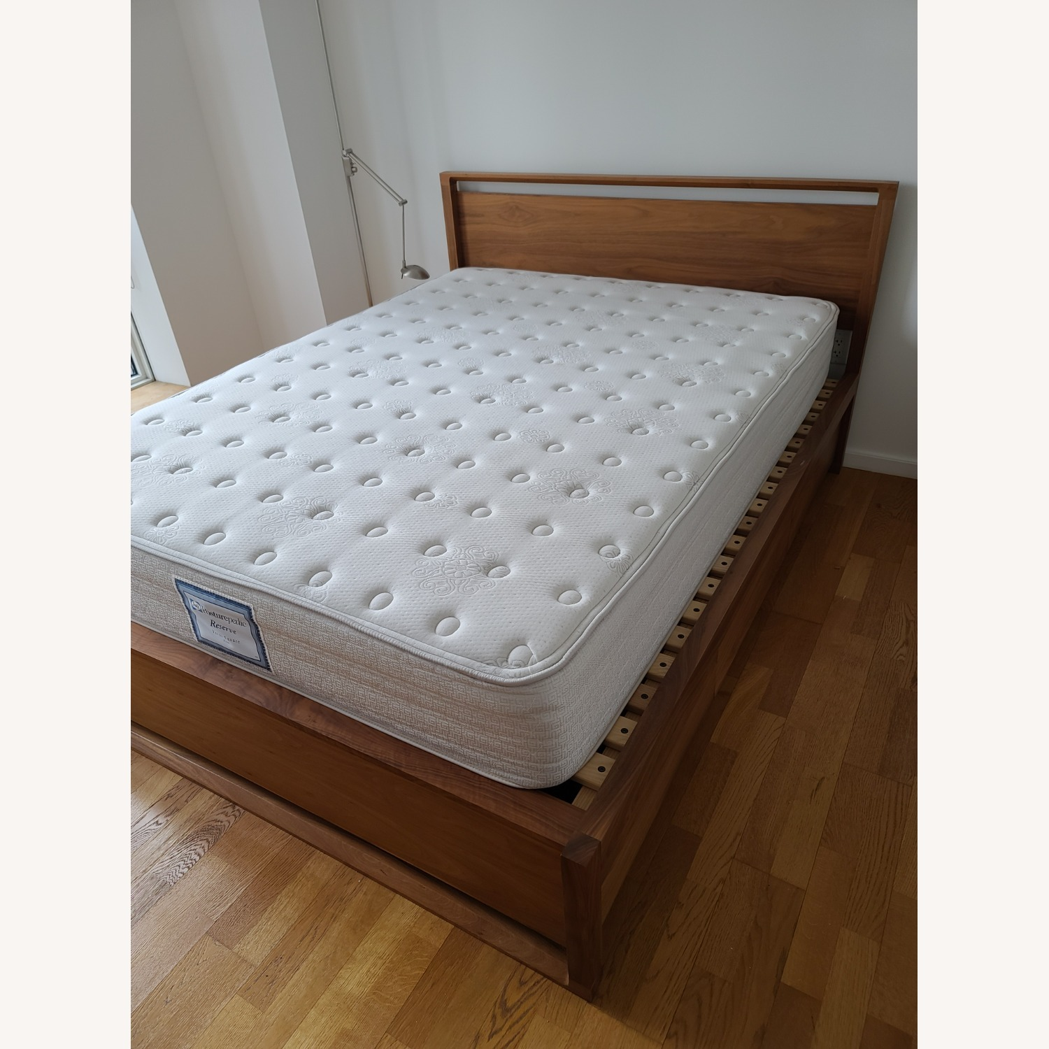 Matera Queens Size Bed - image-5